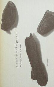 Liederen van Li Qingzhao - Qingzhao Li, Wilt Lukas Idema