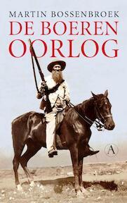 De boerenoorlog - Martin Bossenbroek (ISBN 9789025369934)