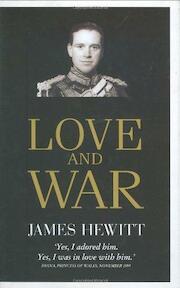 Love and War - James Hewitt (ISBN 9781857823189)