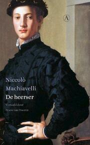 De heerser - N. Machiavelli (ISBN 9789025334208)