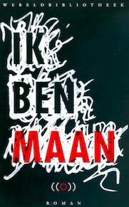 Ik ben maan - Maan Leo (ISBN 9789028424807)