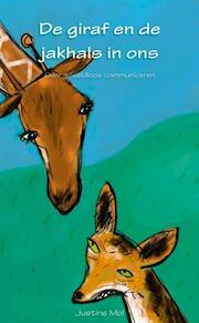 De giraf en de jakhals in ons - Justine Mol (ISBN 9789088503870)
