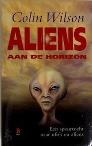 Aliens aan de horizon - C. Wilson (ISBN 9789024604630)