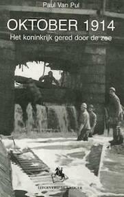Oktober 1914 - P. van Pul (ISBN 9789058681355)