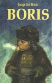 Boris - Jaap ter Haar, Rien Poortvliet (ISBN 9789026915062)