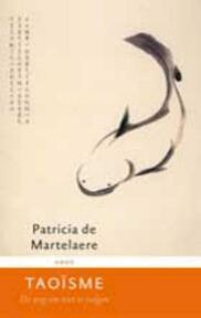 Taoïsme - Patricia De Martelaere (ISBN 9789026318061)