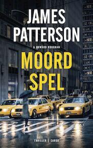 Het moordspel - James Patterson (ISBN 9789403120508)