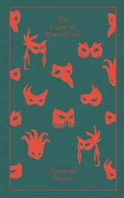 Count of Monte Cristo - Alexandre Dumas (ISBN 9780141392462)