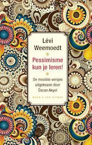 Pessimisme kun je leren - Levi Weemoedt (ISBN 9789038806310)