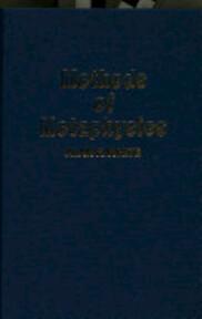 Methods of Metaphysics - Alan R. White (ISBN 9780709952336)