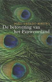 De betovering van het pauweneiland - João Ubaldo Ribeiro, Harrie Lemmens (ISBN 9789041403469)
