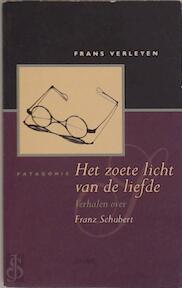 Het zoete licht van de liefde - Frans Verleyen (ISBN 9789053120859)