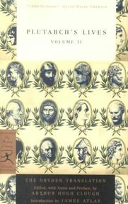 Plutarch's Lives - Plutarch (ISBN 9780375756771)
