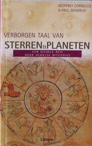 Verborgen taal van sterren en planeten - Geoffrey Cornelius, Paul Devereux, Peter Bently, Lisa Scargo, Michiel Postema (ISBN 9789057643484)
