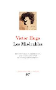 Les Misérables - Victor Hugo (ISBN 2070102645)