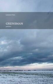Grensman - Lammert Voos (ISBN 9789079432318)