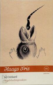 Vogelvluchtsprookjes - J. Crielaard (ISBN 9789078809975)