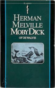 Moby Dick of De walvis - Herman Melville (ISBN 9789027491305)