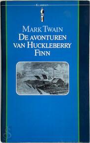 De avonturen van Huckleberry Finn - Mark Twain (ISBN 9789027491459)
