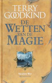 De wetten van de magie - Terry Goodkind (ISBN 9789024510245)