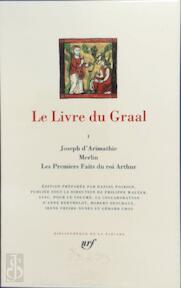 Le Livre du Graal - Tome I (ISBN 9782070113422)