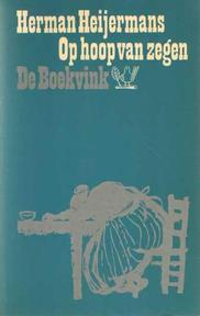 Op hoop van zegen - Herman Heijermans (ISBN 9789021440644)