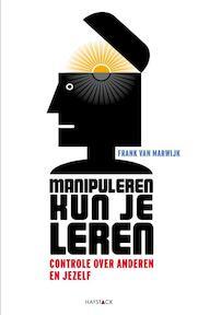 Manipuleren kun je leren - Frank van Marwijk (ISBN 9789077881491)
