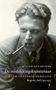 spiegel van narcissus - Willem Otterspeer (ISBN 9789023476610)