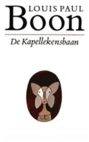 De Kapellekensbaan - Louis Paul Boon (ISBN 9789029503990)