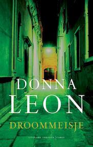 Droommeisje - Donna Leon (ISBN 9789023429166)