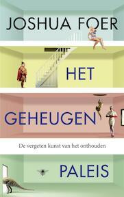 Het geheugenpaleis - Joshua Foer (ISBN 9789023442097)