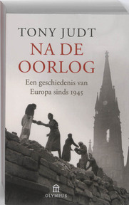 Na de oorlog - Tony Judt (ISBN 9789025434748)
