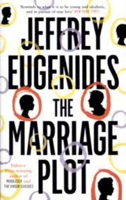 The Marriage Plot - Jeffrey Eugenides (ISBN 9780007460496)