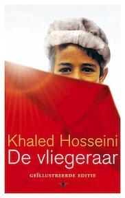 De vliegeraar / geillustreerde editie - Khaled Hosseini (ISBN 9789023425670)