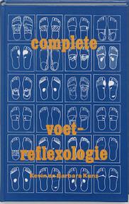 Complete voetreflexologie - Kriton Kunz, B. Kunz (ISBN 9789020251883)