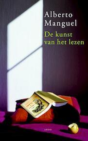 De kunst van het lezen - Alberto Manguel (ISBN 9789026323331)