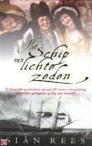 Het schip van lichte zeden - Siân Rees (ISBN 9789032508067)