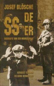 De SS'er - Heribert Schwan, H. Heindrichs (ISBN 9789025954734)