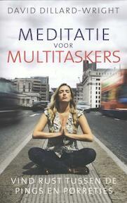 Meditatie voor multitaskers - David Dillard-wright (ISBN 9789045313467)
