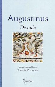 De orde - Aurelius Augustinus (ISBN 9789055731596)