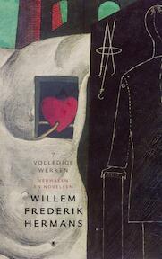 7 Verhalen en novellen: Moedwil en misverstand, Paranoia, Een landingspoging op Newfoundland en andere verhalen - Willem Frederik Hermans (ISBN 9789023419822)