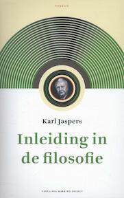 Inleiding in de filosofie - Karl Jaspers (ISBN 9789460041310)