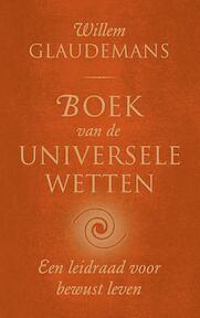 Boek van de universele wetten - Willem Glaudemans (ISBN 9789020211511)