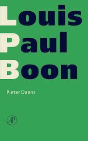 Verzameld werk deel 15 - Louis Paul Boon (ISBN 9789029588355)