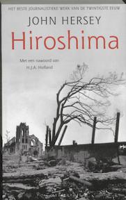 Hiroshima - J. Hersey (ISBN 9789029084956)