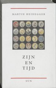 Zijn en tijd - Martin Heidegger, Martin Heidegger (ISBN 9789061686750)