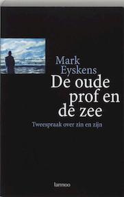 De oude prof en de zee - Mark Eyskens (ISBN 9789020962918)