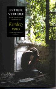 Rendez-vous - Esther Verhoef (ISBN 9789041412072)