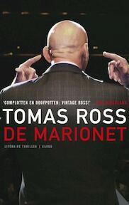 De marionet - Tomas Ross (ISBN 9789023440758)