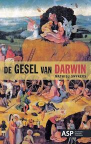 De gesel van Darwin - Mathieu Snykers (ISBN 9789054876335)